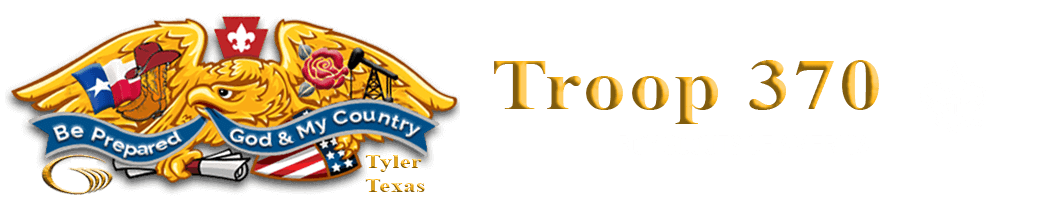 The Troop Bully – Boy Scout Troop 370 Tyler TX